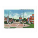 Universidad de Rochester Tarjetas Postales