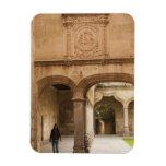 Universidad de Salamanca Iman De Vinilo