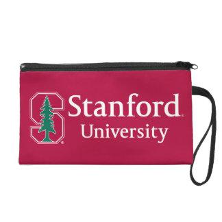 """Universidad de Stanford con el bloque cardinal """"S"""""""