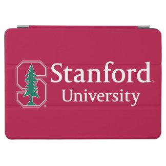 """Universidad de Stanford con el bloque cardinal """"S"""" Cubierta De iPad Air"""