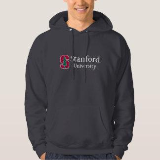 """Universidad de Stanford con el bloque cardinal """"S"""" Sudadera Con Capucha"""