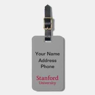 Universidad de Stanford Etiquetas De Maletas