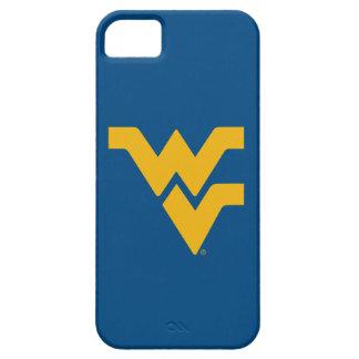 Universidad de Virginia Occidental iPhone 5 Fundas