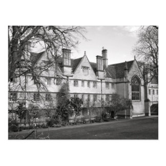 Universidad de Wadham, Oxford Postales