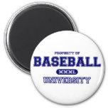 Universidad del béisbol iman
