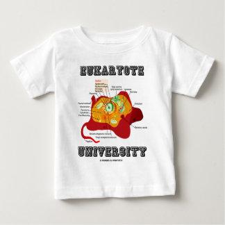 Universidad del eucariota (célula animal) tee shirt
