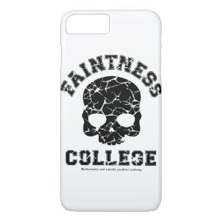 Universidad del Faintness Funda iPhone 7 Plus