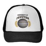 Universidad del gorra de Júpiter