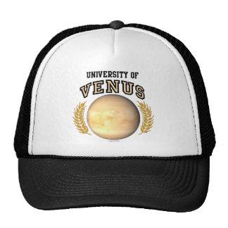 Universidad del gorra de Venus