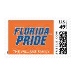 Universidad del orgullo 3 de la Florida Estampillas