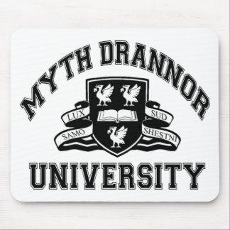 Universidad del RPG: Mito Drannor Mousepad