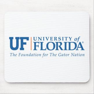Universidad del uF de la Florida - nación del Alfombrillas De Ratón