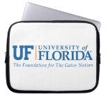 Universidad del uF de la Florida - nación del coco Mangas Computadora