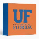 Universidad del uF del logotipo de la Florida
