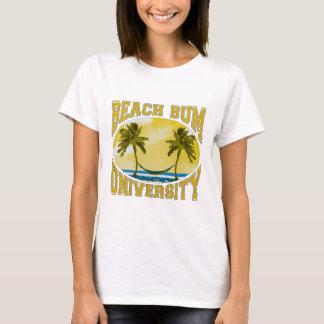Universidad del vago de la playa playera