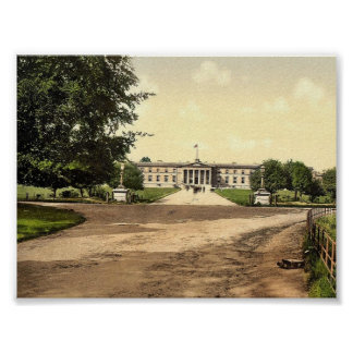 Universidad militar real, Sandhurst, Camberley, In Posters