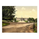Universidad militar real, Sandhurst, Camberley, In Tarjetas Postales