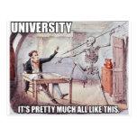 Universidad Postal
