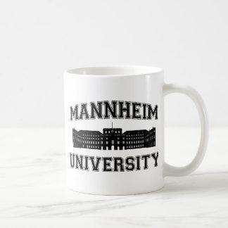 Universität Mannheim / Mannheim University Coffee Mug