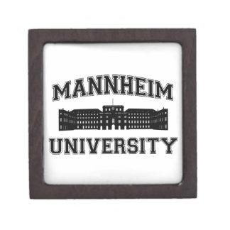 Universität Mannheim / Mannheim University Gift Box