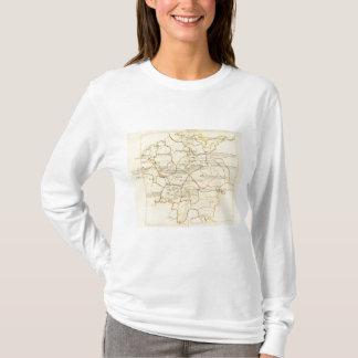 Universities in Austria and Czech Republic T-Shirt