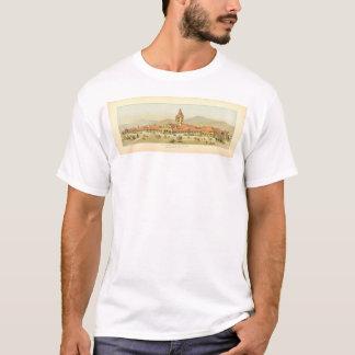 University (0828A) - Restored T-Shirt