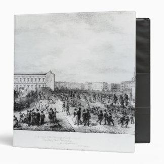 University College School, London, 1835 3 Ring Binder