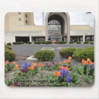 University Hospital, Columbia, Mo. Mouse Pad