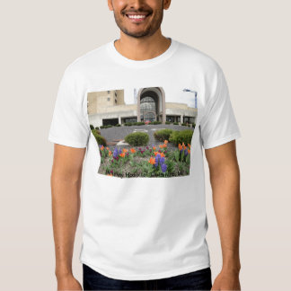 University Hospital, Columbia, Mo. T Shirt