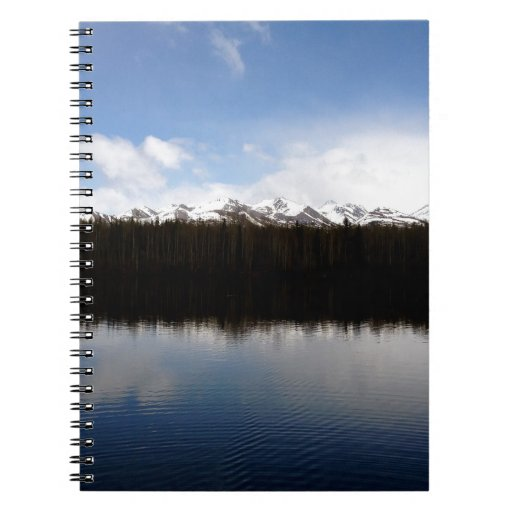 University Lake Park, Anchorage, Ak Journals