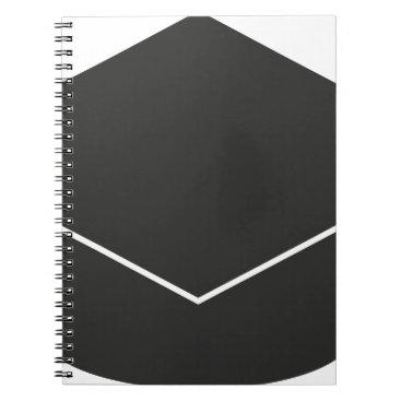 Beach Themed university notebook