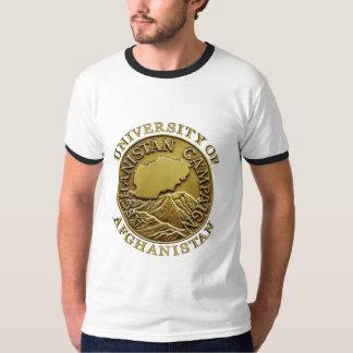 University of Afghanistan Shirt