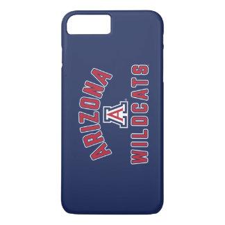 University Of Arizona   Wildcats iPhone 8 Plus/7 Plus Case