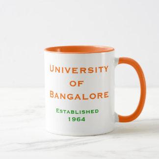 University of Bangalore Mug