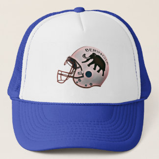 University of Beringia Football Trucker Hat