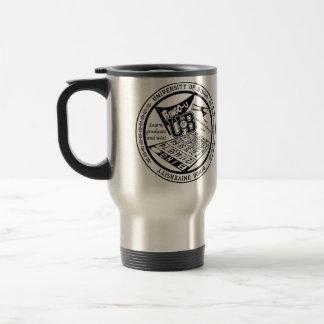 University Of Bingo travel mug