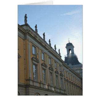 University of Bonn Card