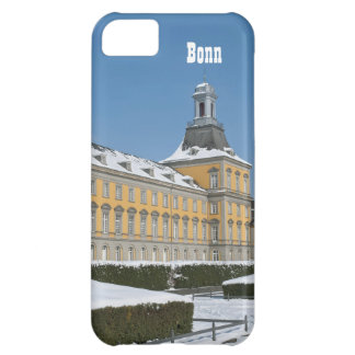 University of Bonn iPhone 5C Cases