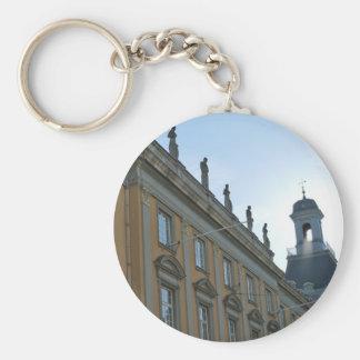 University of Bonn Keychain