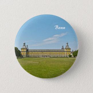 University of Bonn Pinback Button