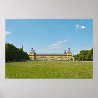 University of Bonn Poster