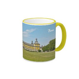 University of Bonn Ringer Mug