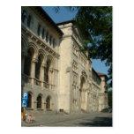University of Bucharest Postcard