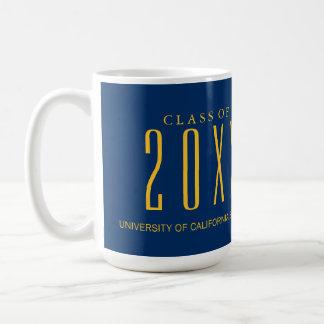 University of California Graduation Coffee Mug