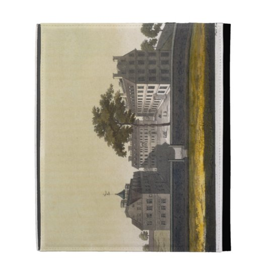 University of Cambridge, Massachusetts, from 'Le C iPad Folio Covers