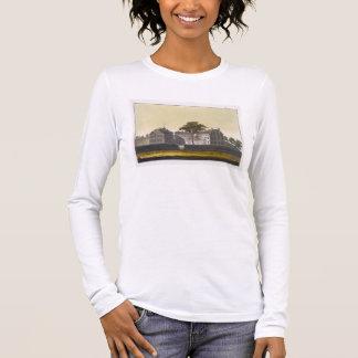 University of Cambridge, Massachusetts, from 'Le C Long Sleeve T-Shirt