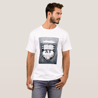University of Chicago Seal T-Shirt