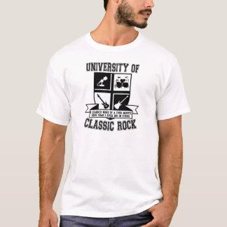 University of Classic Rock T-Shirt