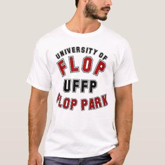University of Flop at Flop Park T-Shirt