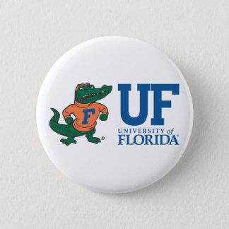 University of Florida Albert Pinback Button